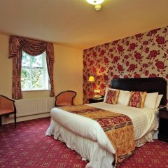 Отель Best Western Kilima Hotel Великобритания, Йорк - отзывы, цены и фото номеров - забронировать отель Best Western Kilima Hotel онлайн комната для гостей фото 6