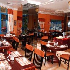 Отель Al Bustan Hotel Flats ОАЭ, Шарджа - отзывы, цены и фото номеров - забронировать отель Al Bustan Hotel Flats онлайн питание