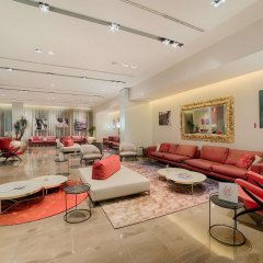 Отель Nh Collection President Милан фитнесс-зал фото 3