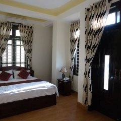 Отель Memories Homestay Хойан комната для гостей фото 3