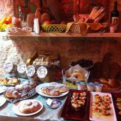 Отель B&B Domus Dei Cocchieri Италия, Палермо - отзывы, цены и фото номеров - забронировать отель B&B Domus Dei Cocchieri онлайн питание фото 3