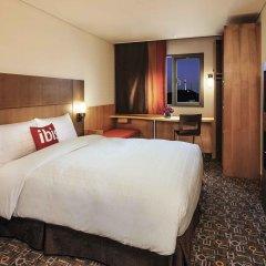 Отель ibis Ambassador Insadong комната для гостей фото 5