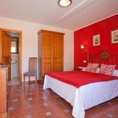 Hotel Alvaro Кудильеро комната для гостей фото 5