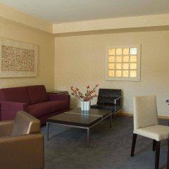 Hotel Macia Real de la Alhambra комната для гостей фото 5