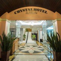 Отель Crystal Hotel Таиланд, Краби - отзывы, цены и фото номеров - забронировать отель Crystal Hotel онлайн сауна