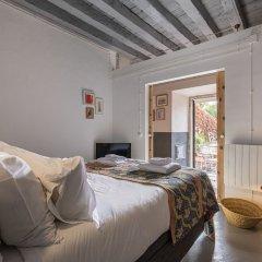 Отель La Petite Maison de Lapa Португалия, Лиссабон - отзывы, цены и фото номеров - забронировать отель La Petite Maison de Lapa онлайн комната для гостей