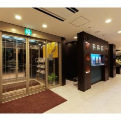 Super Hotel Chiba Ekimae Тиба