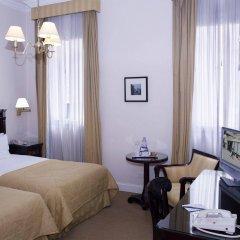 Отель Park Silver Obelisco Hotel Аргентина, Буэнос-Айрес - отзывы, цены и фото номеров - забронировать отель Park Silver Obelisco Hotel онлайн фото 2