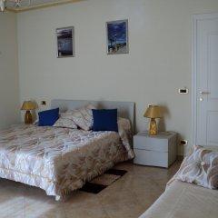 Отель Airport House B&B Италия, Реджо-ди-Калабрия - отзывы, цены и фото номеров - забронировать отель Airport House B&B онлайн комната для гостей фото 3