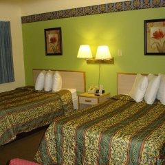 Отель Valueinn Motel комната для гостей фото 5