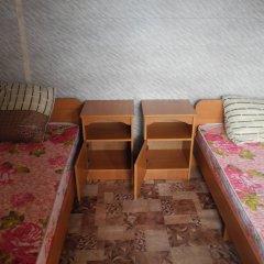 Гостиница Recreation Center Levsha комната для гостей