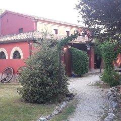 Отель Agriturismo Case Mori Римини фото 14
