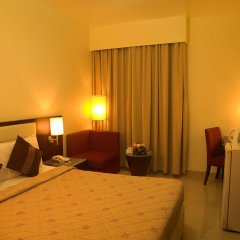 Phoenicia Hotel комната для гостей фото 3