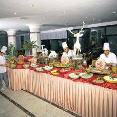 Arinna Hotel питание