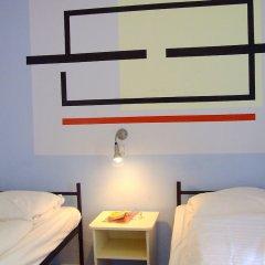 Отель St. Christopher's at The Winston Нидерланды, Амстердам - 1 отзыв об отеле, цены и фото номеров - забронировать отель St. Christopher's at The Winston онлайн комната для гостей фото 5