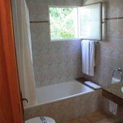 TRH Tirant Playa Beach Hotel ванная