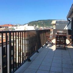 Отель Apartamento Alderdi eder Испания, Сан-Себастьян - отзывы, цены и фото номеров - забронировать отель Apartamento Alderdi eder онлайн балкон