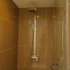 Отель Zire Wongamart B1502 Паттайя ванная фото 2