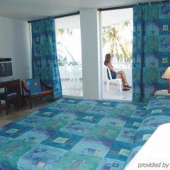 Отель Bahía Sardina Колумбия, Сан-Андрес - отзывы, цены и фото номеров - забронировать отель Bahía Sardina онлайн бассейн фото 2