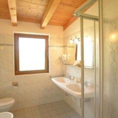 Hotel & Residence Thalguter ванная фото 2