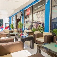 Отель Kuban Resort & AquaPark Болгария, Солнечный берег - отзывы, цены и фото номеров - забронировать отель Kuban Resort & AquaPark онлайн интерьер отеля