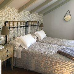 Hotel Rústico Casa das Veigas комната для гостей фото 2