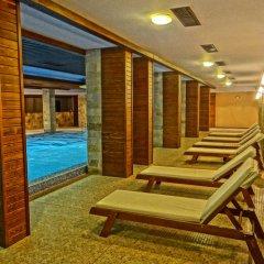 Отель Grand Royale Apartment Complex & Spa Болгария, Банско - отзывы, цены и фото номеров - забронировать отель Grand Royale Apartment Complex & Spa онлайн сауна