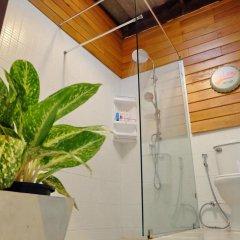 Отель Sor Vorapin Muay Thai Home Бангкок ванная