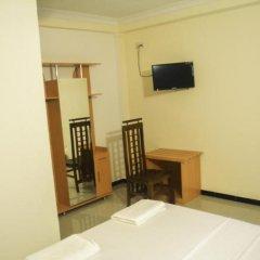 Отель VJ City Hotel Шри-Ланка, Коломбо - отзывы, цены и фото номеров - забронировать отель VJ City Hotel онлайн удобства в номере фото 2