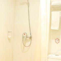 99 Chain Hotel ванная фото 2