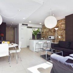 Апартаменты Inside Barcelona Apartments Sants комната для гостей фото 5
