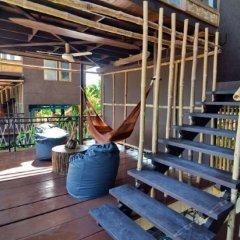 Отель Alama Sea Village Resort Ланта интерьер отеля фото 2