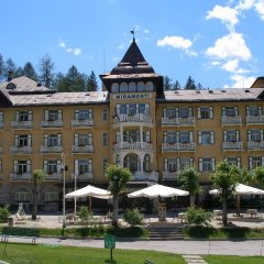 Miramonti Majestic Grand Hotel фото 9