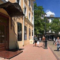 Гостиница Роял Стрит Украина, Одесса - 9 отзывов об отеле, цены и фото номеров - забронировать гостиницу Роял Стрит онлайн спортивное сооружение