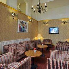 Отель XO Hotels City Centre интерьер отеля фото 2