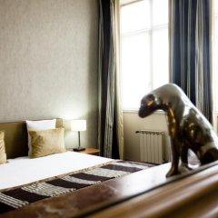 Отель Le Phénix Hôtel Франция, Лион - отзывы, цены и фото номеров - забронировать отель Le Phénix Hôtel онлайн с домашними животными