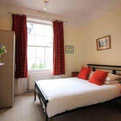 Отель Lichfield House комната для гостей фото 5