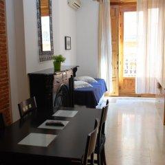Отель Santa Ana Apartamentos удобства в номере