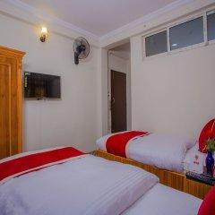 Отель OYO 293 Royal Bouddha Hotel Непал, Катманду - отзывы, цены и фото номеров - забронировать отель OYO 293 Royal Bouddha Hotel онлайн детские мероприятия фото 2