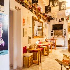 Отель Babuccio Art Suites питание фото 3