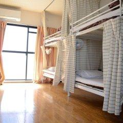 Отель Guest House Hokorobi Фукуока удобства в номере фото 2