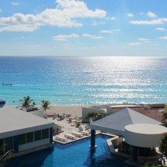 Отель AR Solymar пляж
