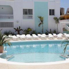 OK Hotel Bay Ibiza детские мероприятия фото 2