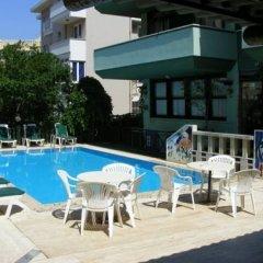 Antik Apart & Hotel бассейн фото 3