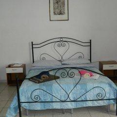 Отель B&B Borgo Pace Лечче комната для гостей