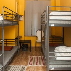 Riverskij Hostel Сочи сейф в номере