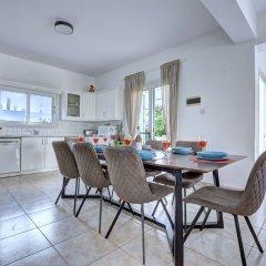 Отель Jason 8 Villa Кипр, Протарас - отзывы, цены и фото номеров - забронировать отель Jason 8 Villa онлайн в номере фото 2