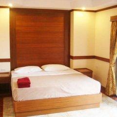 Отель Navin Mansion 3 Паттайя комната для гостей фото 4