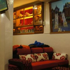 Отель Good Will Hotel Мьянма, Хехо - отзывы, цены и фото номеров - забронировать отель Good Will Hotel онлайн интерьер отеля фото 3
