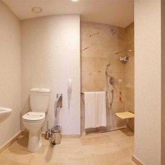 Отель Holiday Inn Gebze - Istanbul Asia Гебзе ванная фото 2